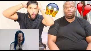 Billie Eilish - when the party's over | REACTION (FIRST TIME)