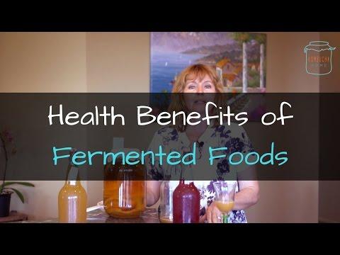 Health Benefits of Fermented Veggies - My Story
