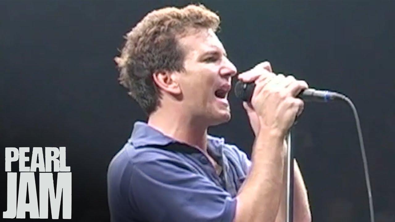 Yellow Ledbetter - Live at Madison Square Garden - Pearl Jam