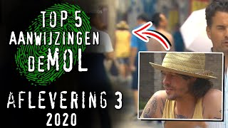 De Mol Loopt WEER Stiekem In Beeld!😱- Wie Is De Mol 2020 Aflevering 3 WIDM