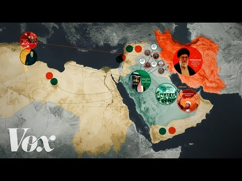 Xxx Mp4 The Middle East 39 S Cold War Explained 3gp Sex