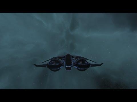 Batman: Arkham City: Playable Batwing Mod