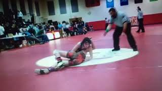 Wrestling- Dale Keith Tourney rd 2 part Four 2/3/18