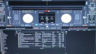 DJ GIG LOG: Why I switched from VIRTUAL DJ to SERATO