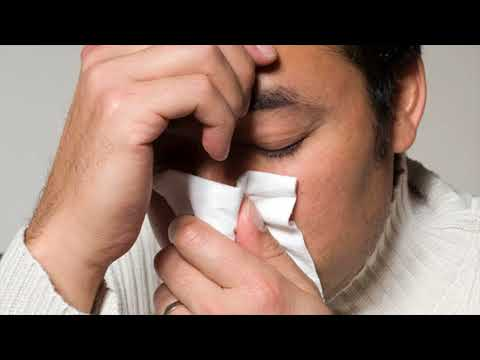 Cold Compress For Nose Bleeding - What To Do- How Often To Do