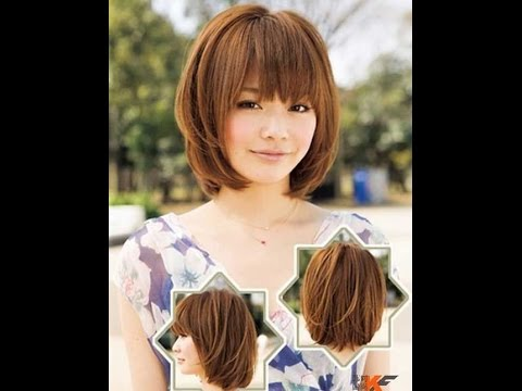 10 Classy and Simple Short Hairstyles for Women | Cute Lazy Day Hairstyles!