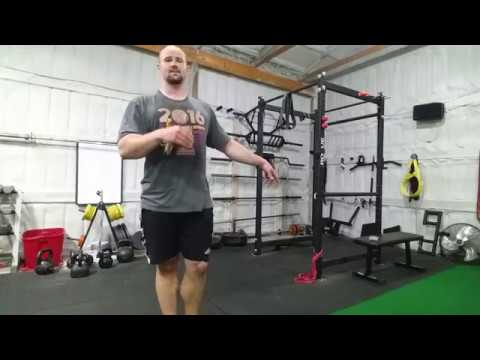 Prevent Neck Pain From Overhead Pressing