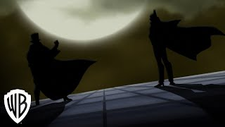 "Batman: Gotham By Gaslight clip - ""Fight atop Dirigible"""