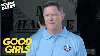 Dean is in a Corporate Nightmare | Good Girls (Season 2) | SceneScreen