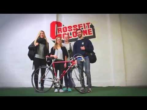CrossFit Cologne -