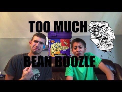 Bean Boozled Again