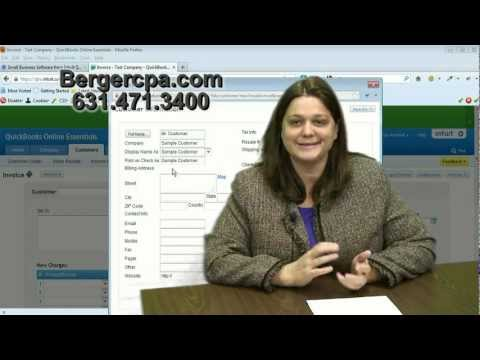 Introduction - Michael J Berger and Company - Long Island New York CPA (NY)