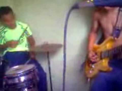 Ungu - Luka Disini Cover  (Soulmate Band )