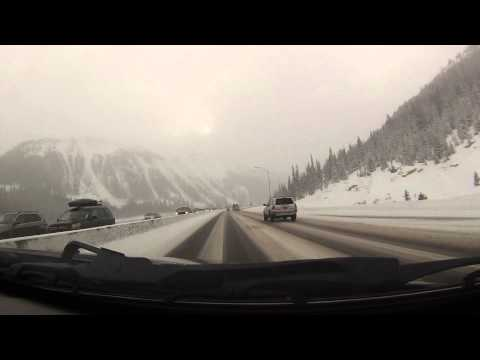Denver to Vail