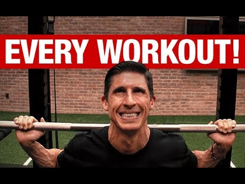 Do This BEFORE Every Workout! (Guaranteed Gains)
