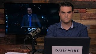 Ben Shapiro Destroys John Oliver On Abortion and Trump