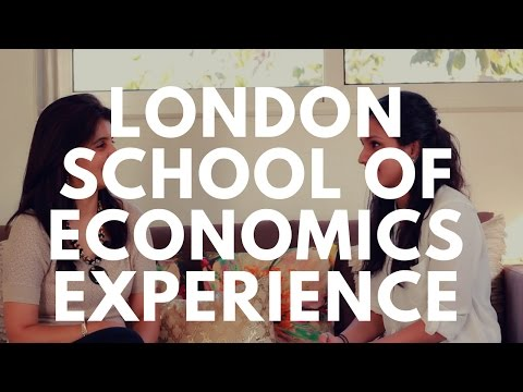 College Experience - London School of Economics #ChetChat