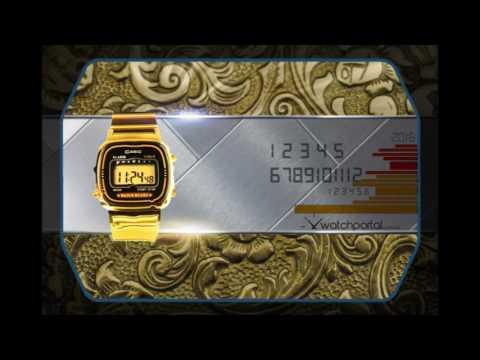 Casio Vintage Watches Philippines