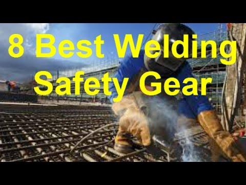 8 Best Welding Safety Gear Picks For Beginners