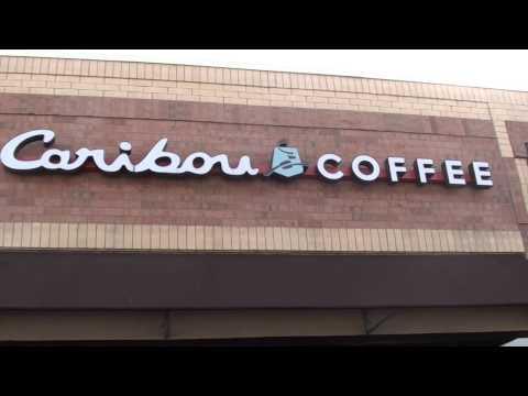 Caribou vs Starbucks