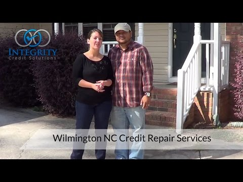 Wilmington NC Credit Repair Services - Integrity Credit Solutions