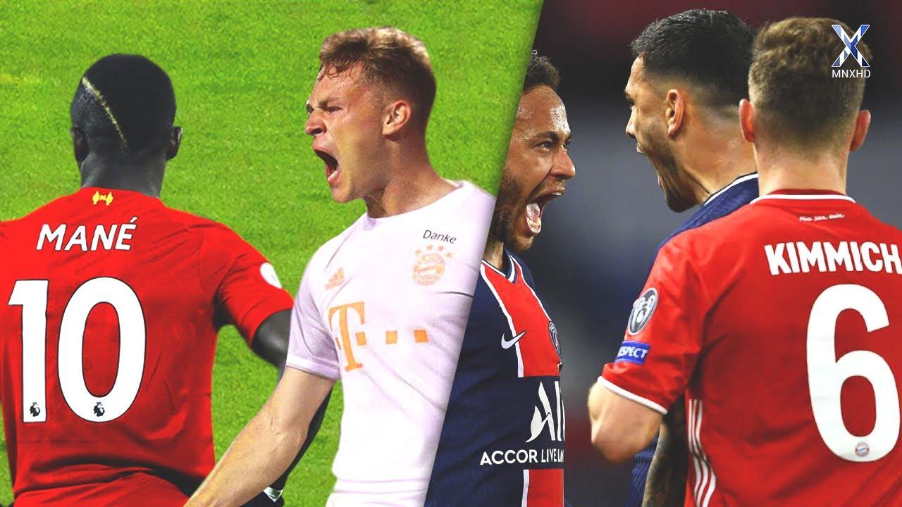 Revenge Moments In Football
