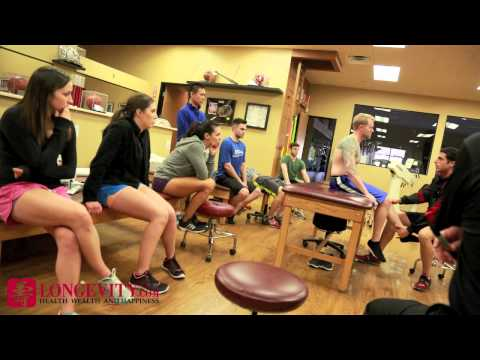 Rehab1000 Continuing Education Course for Athletic Trainers Day 1 & Day 2 PHOTO RECAP