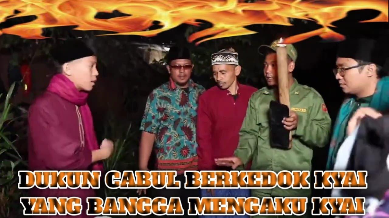 Download DUKUN C4BUL YG MENGAKU KYAI BANGGA MENGAKU DIRI NYA WALI MP3 Gratis