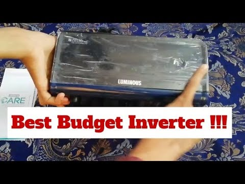 Inverter Best Buying Guide | How to select a best Inverter and Battery