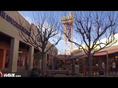 Citadel Outlets Los Angeles - Shopping in the US