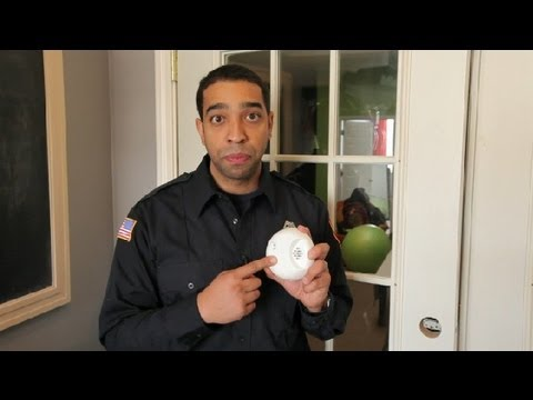 How Do I Troubleshoot Smoke Detector Issues? : Fire Prevention