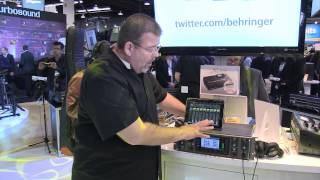 Behringer X32 Rack Digital Rack Mixer - Review