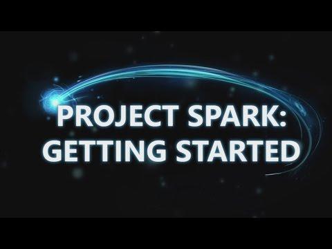 Project Spark Tutorial: Create Mode