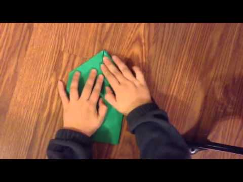 How to make a paper puppet( pizza muncher)