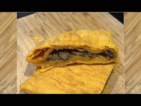 How to cook jamaican beef patties part 1 (filling)