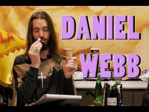 The CHIP SHOW w/ Christina Parrish - Daniel Webb
