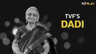 The Aam Aadmi Family's Dadi | Binge watch all episodes of TAAF S01, S02 & S03 only on TVFPlay