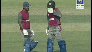 HIGHLIGHTS: Colombo vs Galle, SLC Super Provincial Tournament