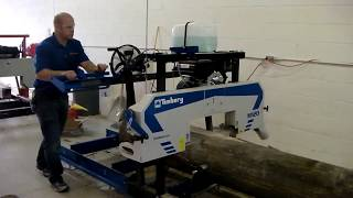The World's BEST Portable Sawmill Value – An Overview of the