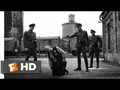 Schindler's List (5/9) Movie CLIP - A Small Pile of Hinges (1993) HD
