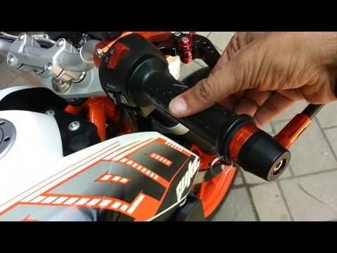 bike stunt tips & trick