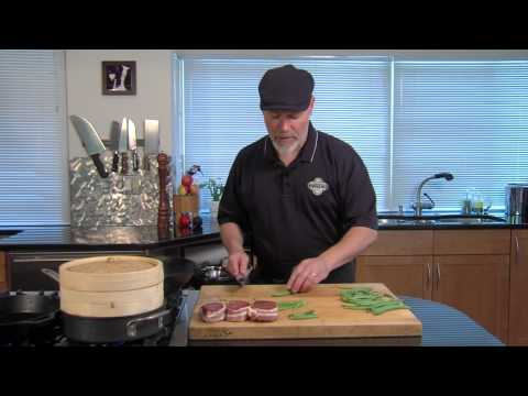 Chef Tips: French Cut Green Beans