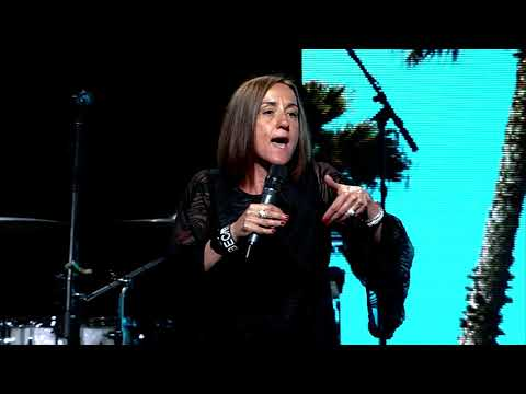 Christine Caine Passion Update _ WHERE ARE YOU SET ( Feb 18, 2018 )