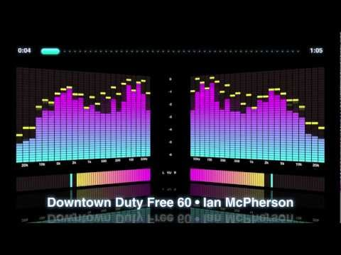 Downtown Duty Free radio ad - 60 seconds