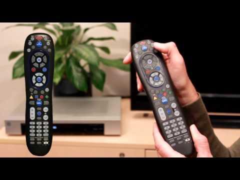 URC8820 Cox 8820  Cable Reciever