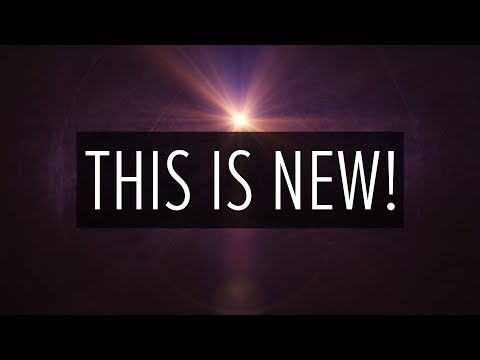 NEW & Important Video Change
