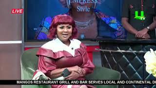 Nana Ama McBrown Reacts To Nana Yaa Brefo's Resignation