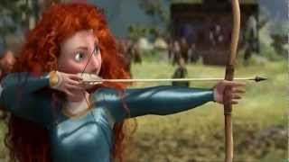 Download BEST SCENE from the movie Brave.2012 Video
