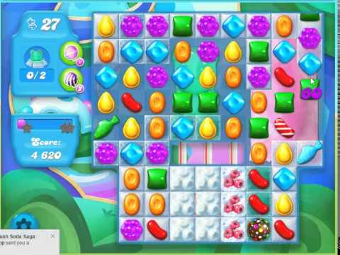 How to PLAY Candy Crush Soda Saga Level 235