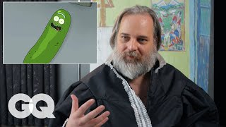 Dan Harmon Breaks Down the Biggest